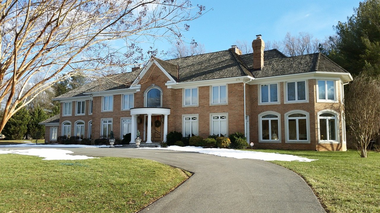 House in Bethesda MD