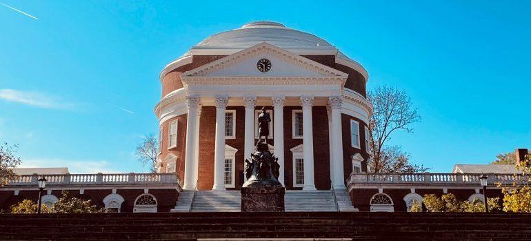 The University if Virginia