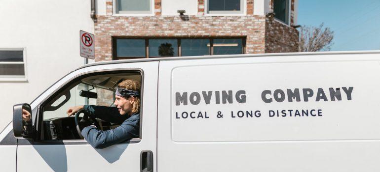 movers McLean VA