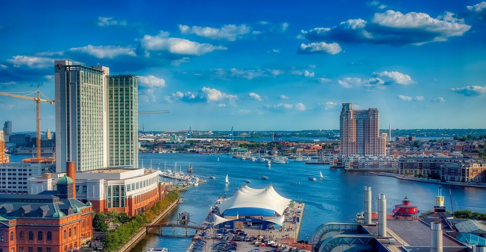 City of Baltimore MD