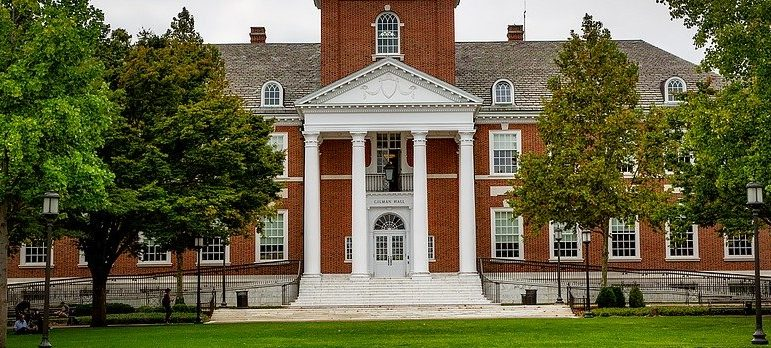 johns hopkins university is one of the reasons to move to Olney